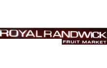 Royal Randwick Fruit Market